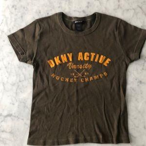 DKNY 90s vintage t-shirt